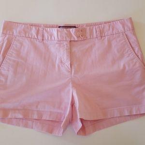 Vineyard vines pink shorts size 14